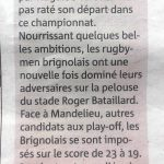 Article Var Matin du 17-oct.-2016
