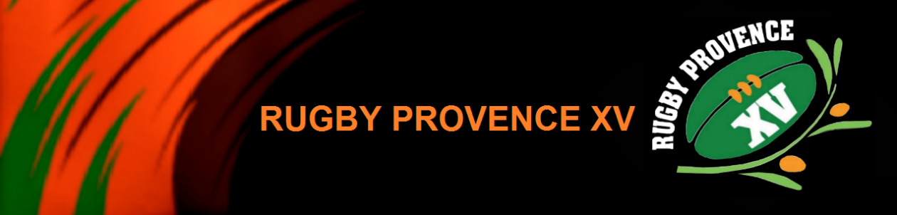 RUGBY PROVENCE XV